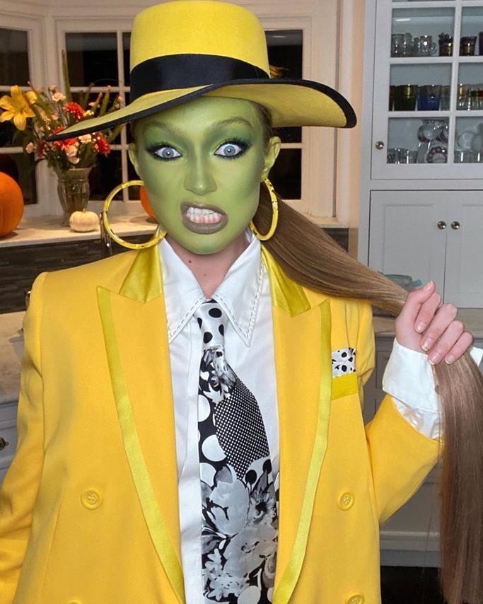 هالووین  2019