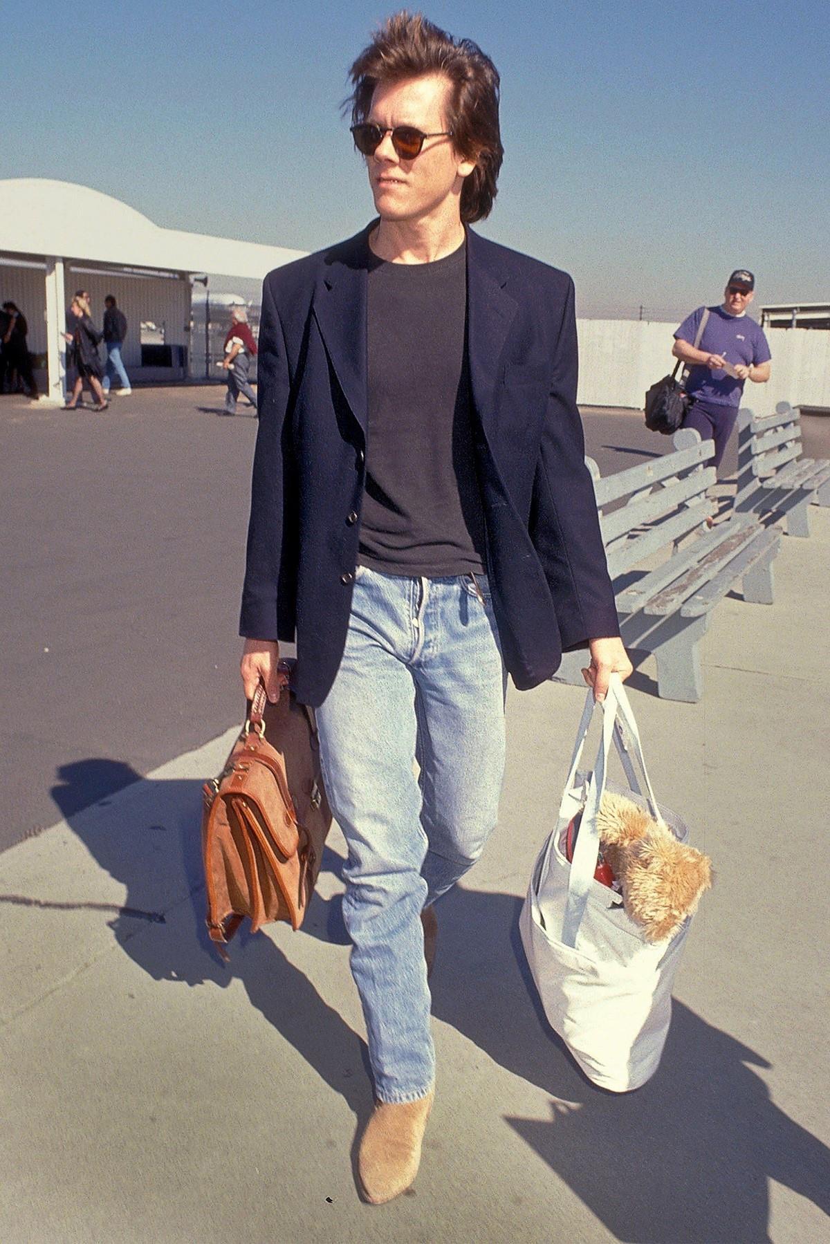 استایل دهه 90
