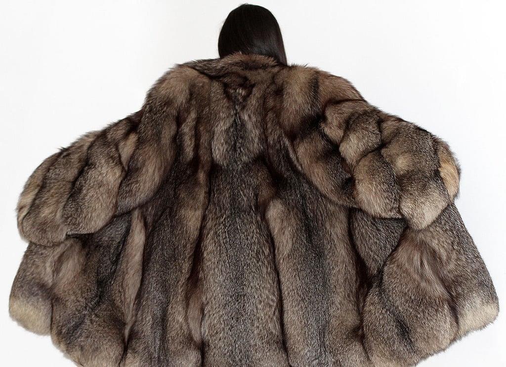 ویکتوریا بکهام، استفاده از پوست حیوانات را در پوشاک تحریم کرد