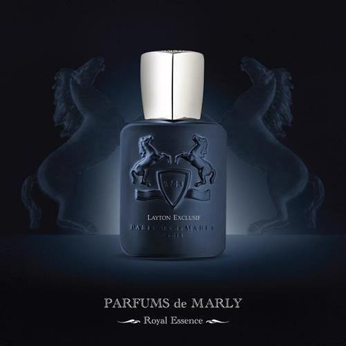 Marly Layton Exclusif