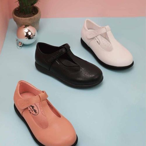 کفش دخترانه  از مجموعه بهاری ف