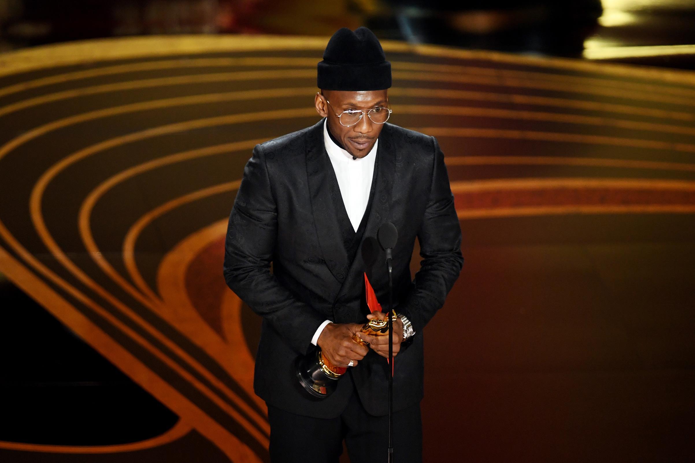 برندگان مراسم اسکار 2019