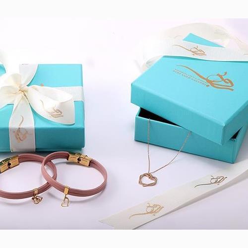 دستبند ۲ قلب : Code:GZH0166