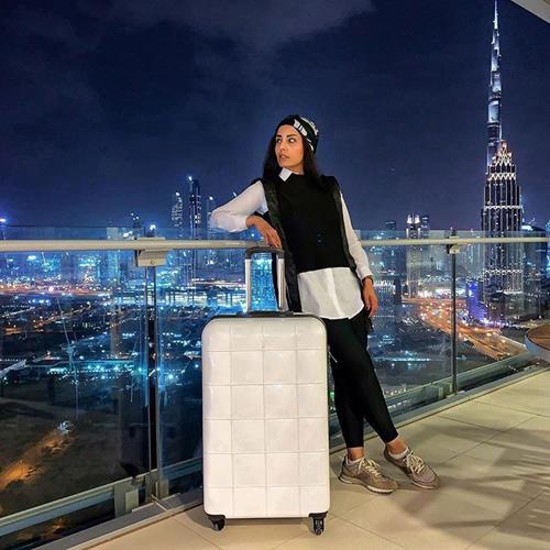. 🔴اگر چمدان شما در حین حم