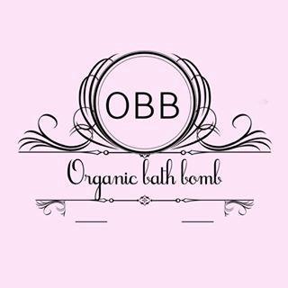 Organic Bath Bomb