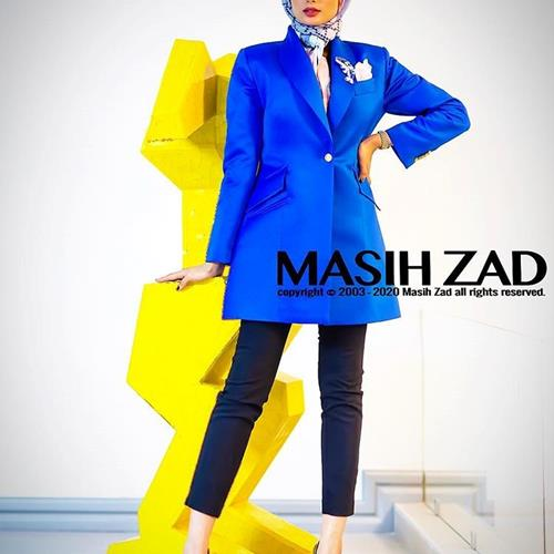 Masih Zad Women's Collection @
