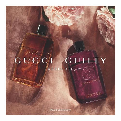Gucci Guilty Absolute Pour Fem