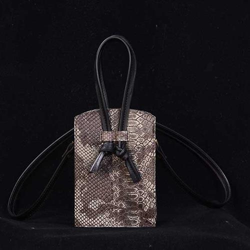 کیف دوشی مدل حنا کیف های دستی