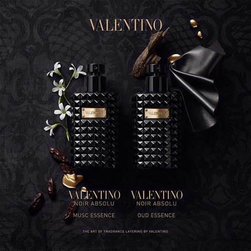 Valentino Noir Absolu Musc Ess