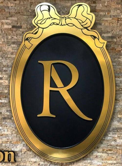 سالن و مزون رامونا