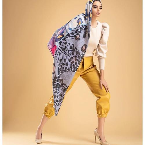 |گالری دزیره| «روسری هوردخت»