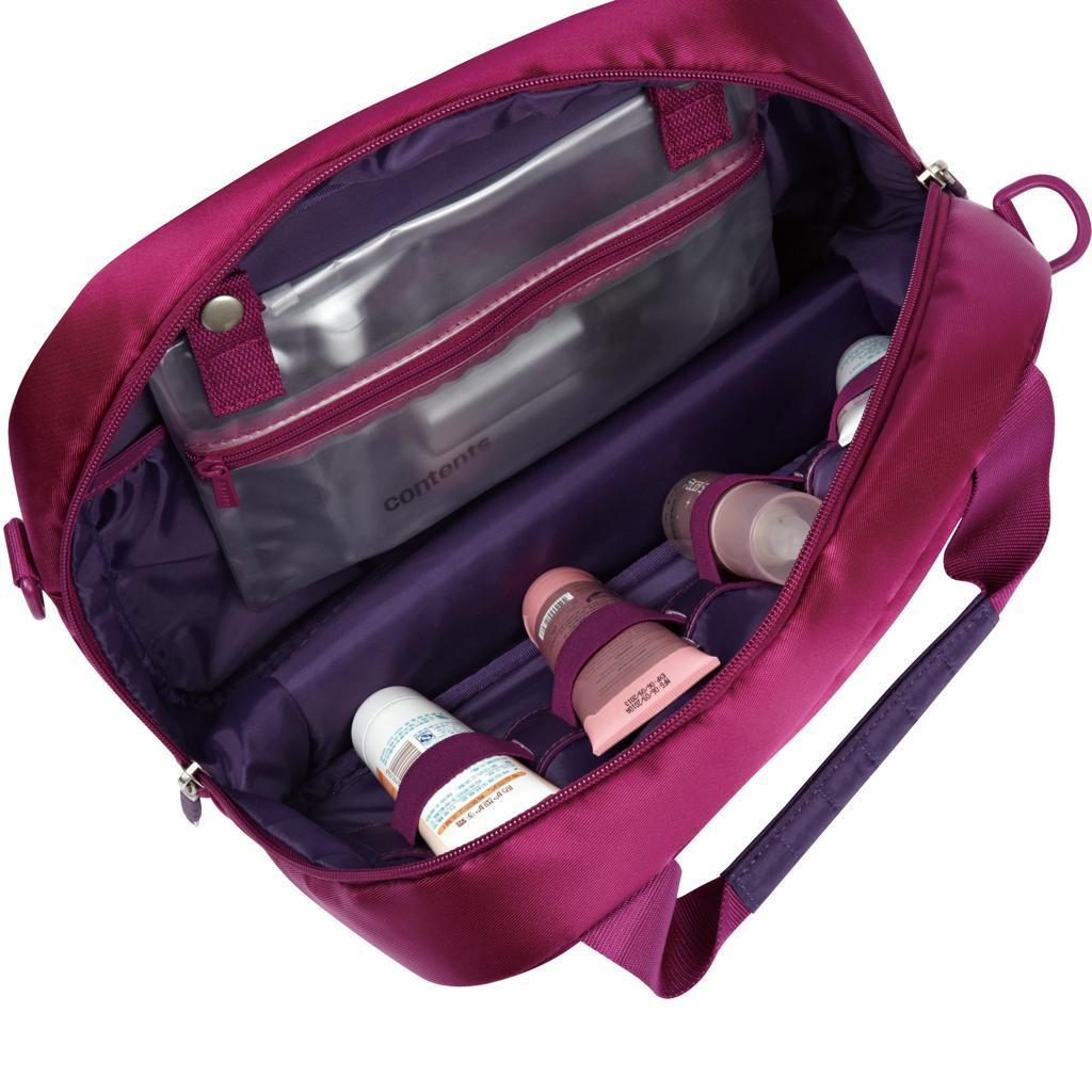 چمدن دلسی