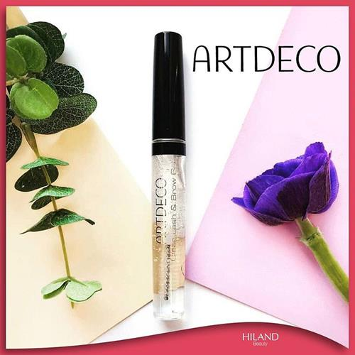 Artdeco-Clear lash &Brow Gel 1