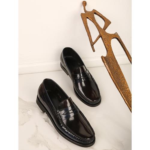 ساده و شیک بپوشید کفش مردان