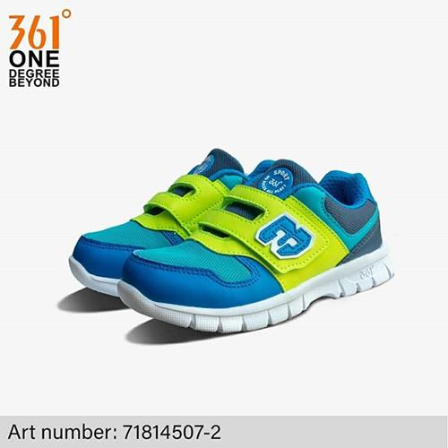 Kids Running Shoe 