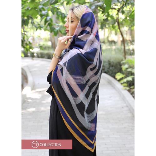 روسری در رنگبندی كد ۱۸۱۹۵۷/۱۷•