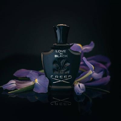 *LoveInBlack* by CREED