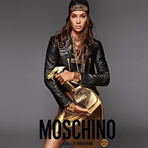 Moschino Gold Fresh Couture ED
