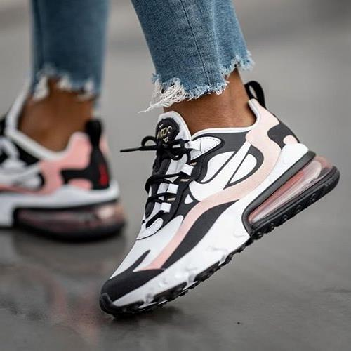 Nike Air Max 270 React Womens