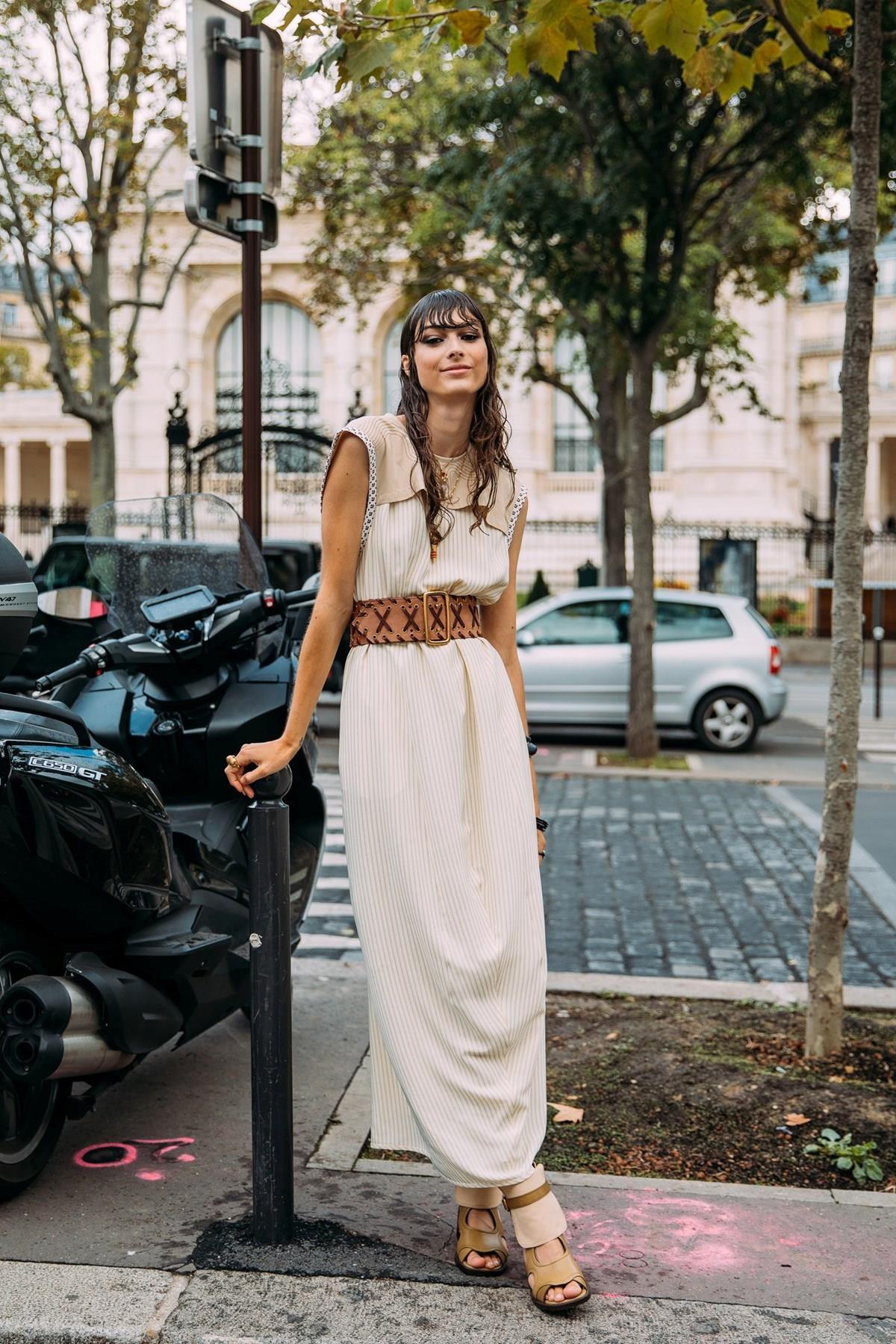 هفتهی مد بهار-تابستان ۲۰۲۱ پاریس