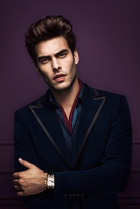 مدل برتر مرد جهان