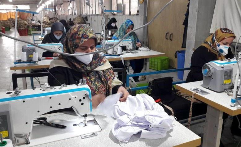 لیست برندهای ایرانی تولید ماسک