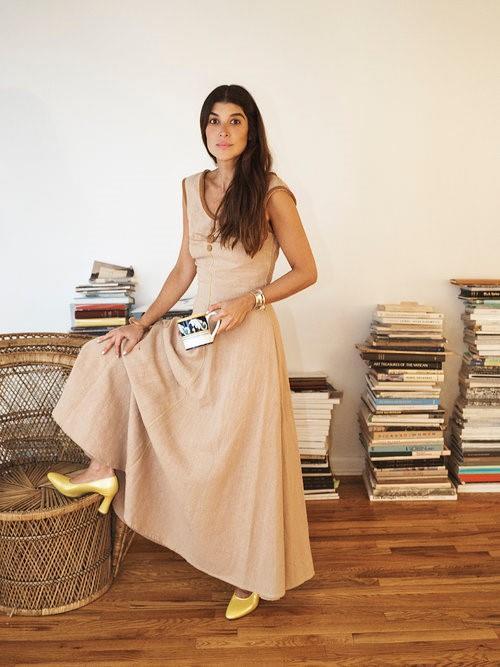 مریم نصیرزاده