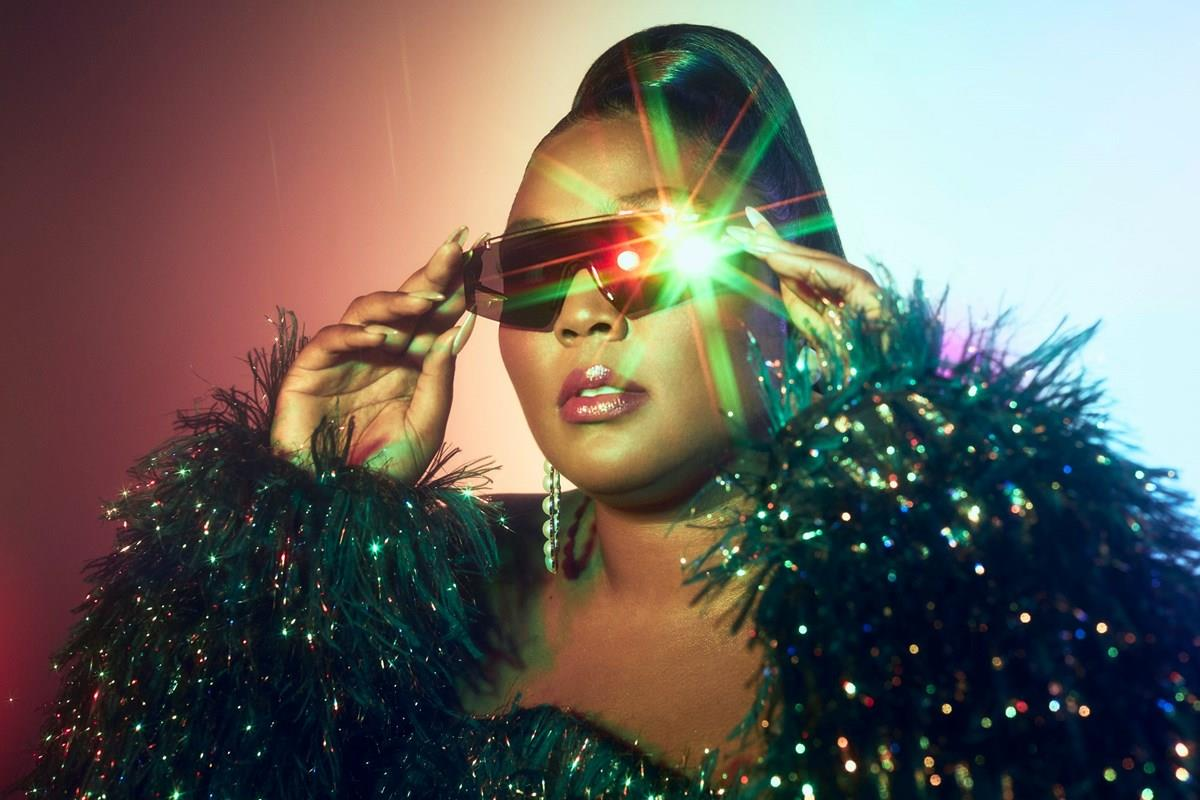 لیزو خواننده امریکایی
