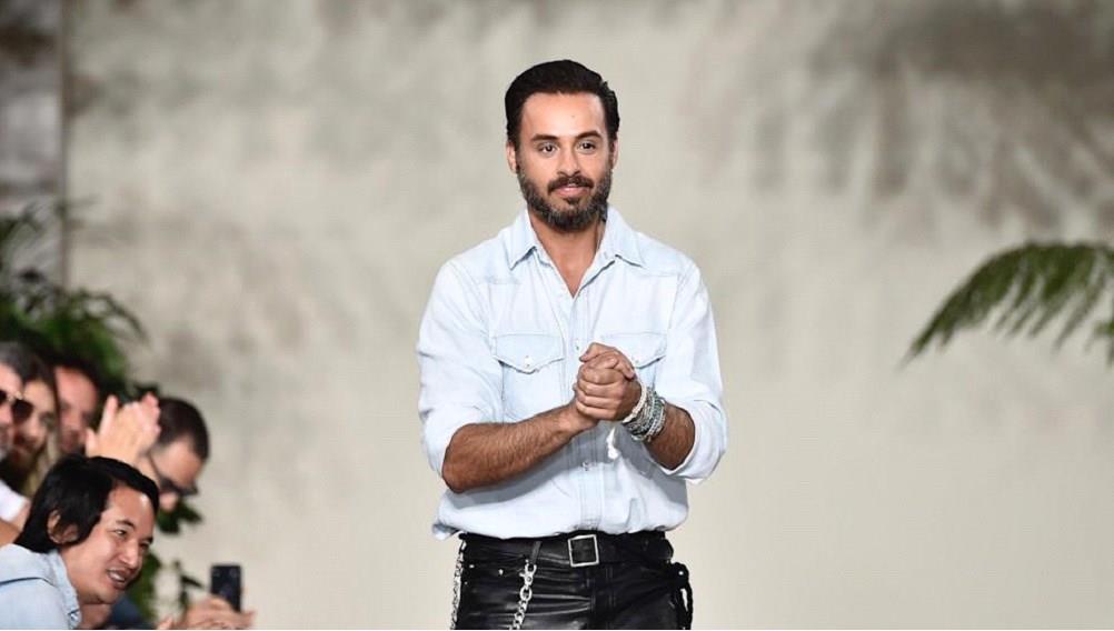 مایک امیری برند موفق ایرانی در جهان