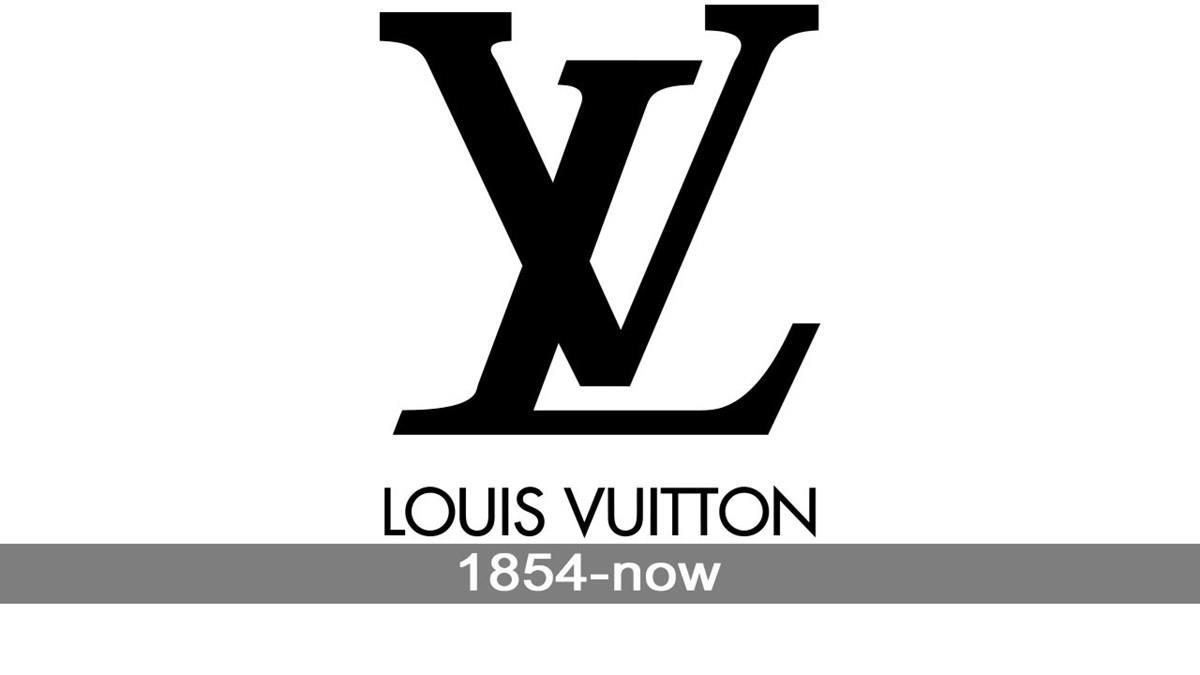 لوگوی برندهای معروف لباس