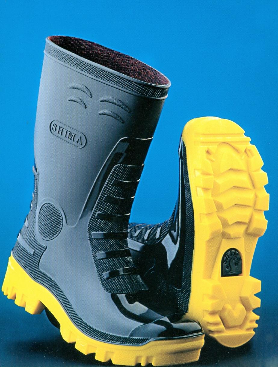 تاریخچه کفش شیما