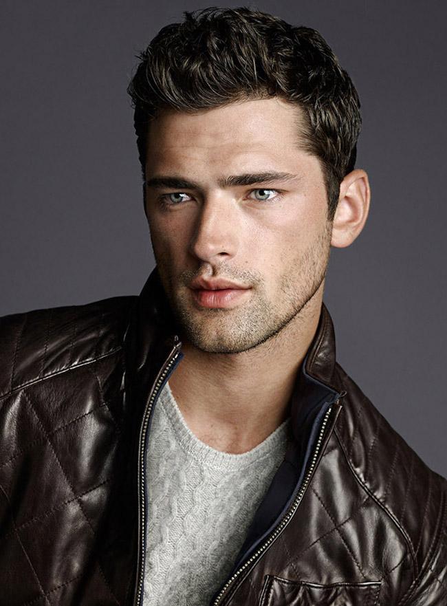 زیباترین مدل مرد