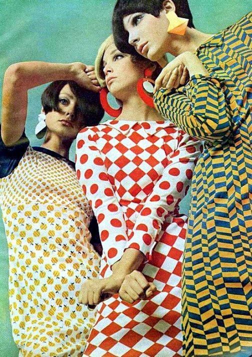 فشن دهه 60