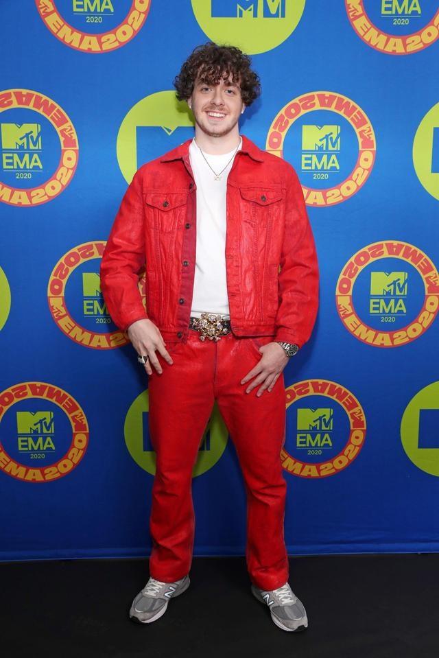 مراسم MTV EMAs 2020