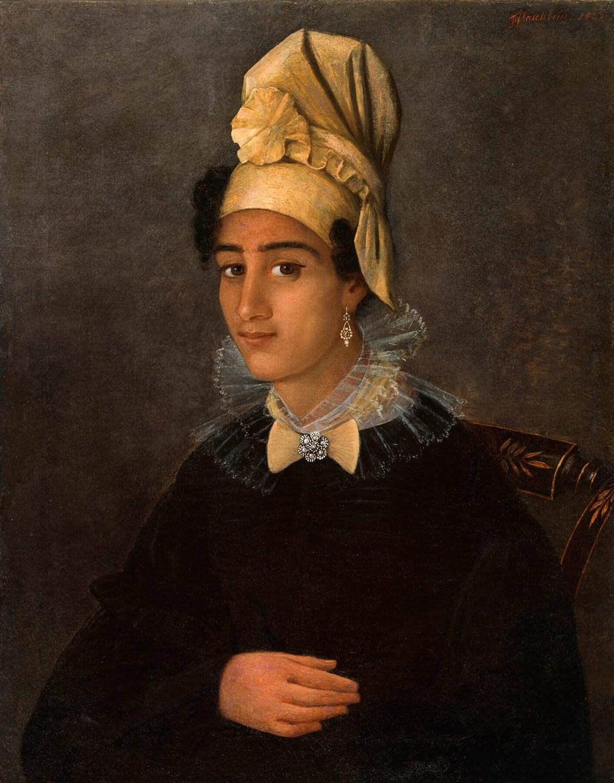 تاریخچه روسری